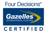 Ted Ernst Sarvata is Gazelles International Certified in the Rockefeller Habits