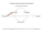 Purpose Drives People